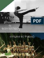 BALLET's DE REPERTÓRIO