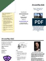 dreamplay kidz final brochure 6-10-2013