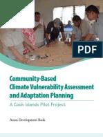 ADB Climate Change Assessment Coo