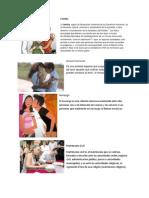 Guia de Educacion Civica Familia y Funciones de La Familia