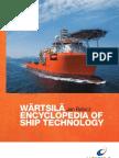 Encyclopedia of Ship Technology