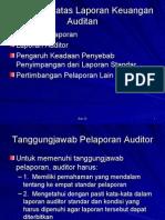 Bab20-Pelaporan Atas Laporan Keuangan Auditan