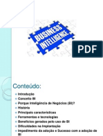 Slides Sobre BI (Pronto) (1)
