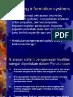 Sistem Pemasaran(2)