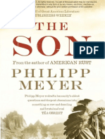 June Free Chapter - The Son by Philipp Meyer