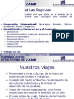 Turismo Justo Argentina