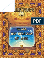 Islam - The Religion of Ease - English - eBook