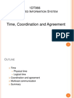 Distributed System_Time