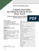 ITU Consenso Argentino Parte III