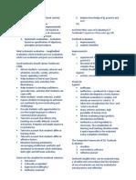 Materials Notes 2