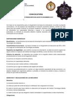 Becas de Reinscripcion Ago-dic 2013