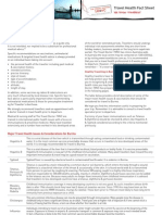 9115 TD Health Fact Sheet Burma