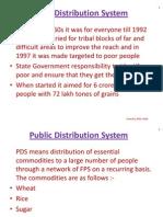 Public Distribution System_Dr. Prakash V.Kotecha.ppt