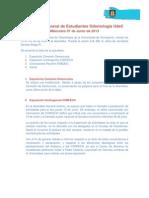 Acta Asamblea Gral. 07-06-2013