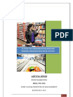 To_Study_the_Consumer_Buying_Behavior_Towards_Organised_FMCG_Retail_Outlets.docx