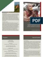 Burma Storytelling Program 1