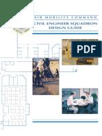 USAF Civil Engineer Squadron Design Guide