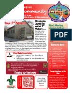 MRRC June Newsletter