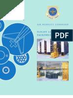 USAF Flight Line Facilities Design Guide