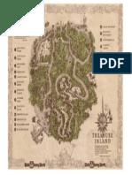 Mapa Del Tresor