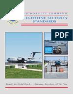 USAF Flight Line Security Design Guide