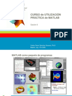 Utilizacion Practica de Matlab