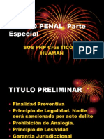 Catedra Codigo Penal Parte Especial