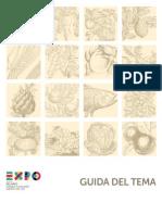 Expo Italia - Guida Del Tema