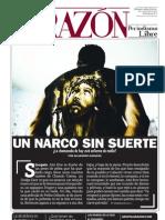 La Razón del 26 de Mayo al 1o. de Junio 2013
