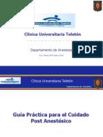 Postoperative Care 08 01(2)