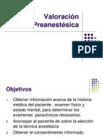 Pre Anestesia