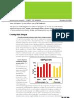 SEB Country Analysis 2008 India