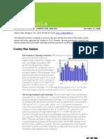 SEB Country Analysis 2008 Lithuania
