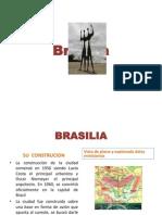 Brasilia Ya!
