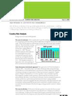 SEB Country Analysis 2008 Vietnam