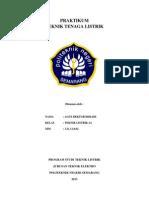 Alternator and Synchronous Motor (Agus Bekti Rohmadi Lt2a 3.31.11.02)