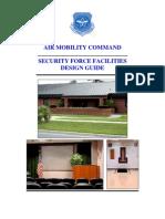 USAF Security Facilities Design Guide