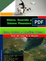 005 Ahorro, Inversión y Sistema Financiero