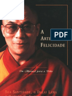 Dalai Lama & Howard C. Cutler - A Arte da Felicidade