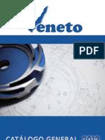 Catalogo Veneto 2012