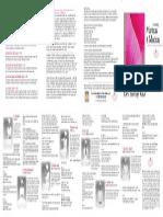 Matras & Mudras Booklet
