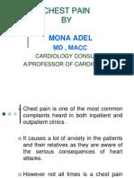 Chest Pain