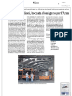 Rassegna Stampa 11.06.13