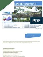 Booklet SP Triwulan IV-2012