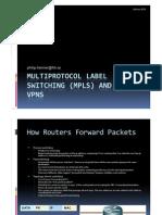 MPLS+&+MPLS+VPN10