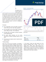 Daily Technical Report, 10.06.2013