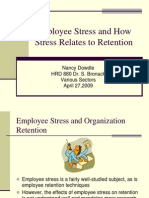 employeestressandhowstressrelatestoretention-090426215102-phpapp01