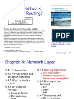 Chapter4 Routing