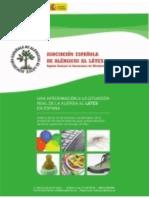 INVESTIGACIÓN Y ESTUDIO DE LA ALERGIA AL LATEX