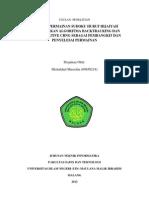 REVISI - Proposal Penelitian TOFIN (Arabic Soduku Dengan Backtracking Dan Multiplicatif Congruentia